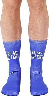 Living Royal - Best Man Crew Socks