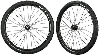 wtb tubeless wheelset