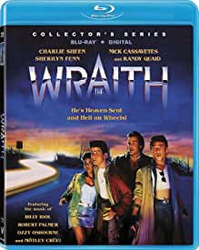 Iconic 80s film The Wraith arrives on Blu-ray (plus Digital) July 20 from Lionsgate