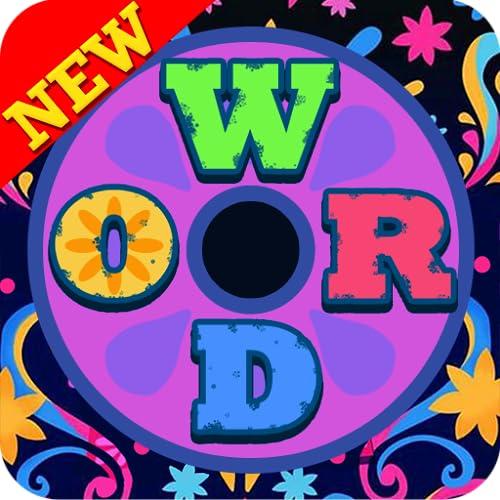 Word Poco : Fun & Cool Word Puzzle