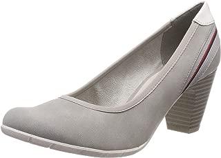 s.Oliver 5-5-24406-22 500 Zapatos de Tac/ón para Mujer