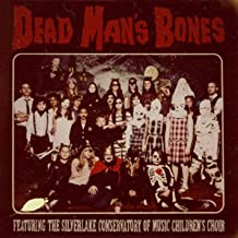 Dead Man's Bones Dead Man's Bones