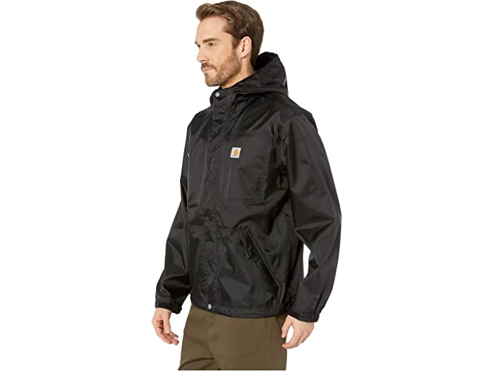 Carhartt Mens Big /& Tall Dry Harbor Jacket Work Utility Outerwear