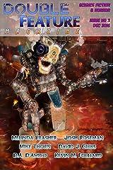 Double Feature Magazine: Science Fiction & Horror Paperback
