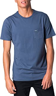 Rip Curl Men's Plain Pocket Tee