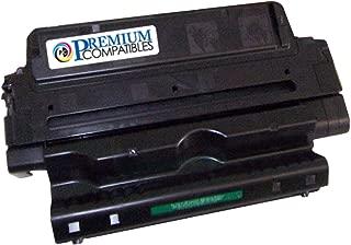 Premium Compatibles Inc. TN611KPC Replacement Ink and Toner Cartridge for Konica Minolta Printers, Black