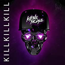 Kill Kill Kill EP [Explicit]