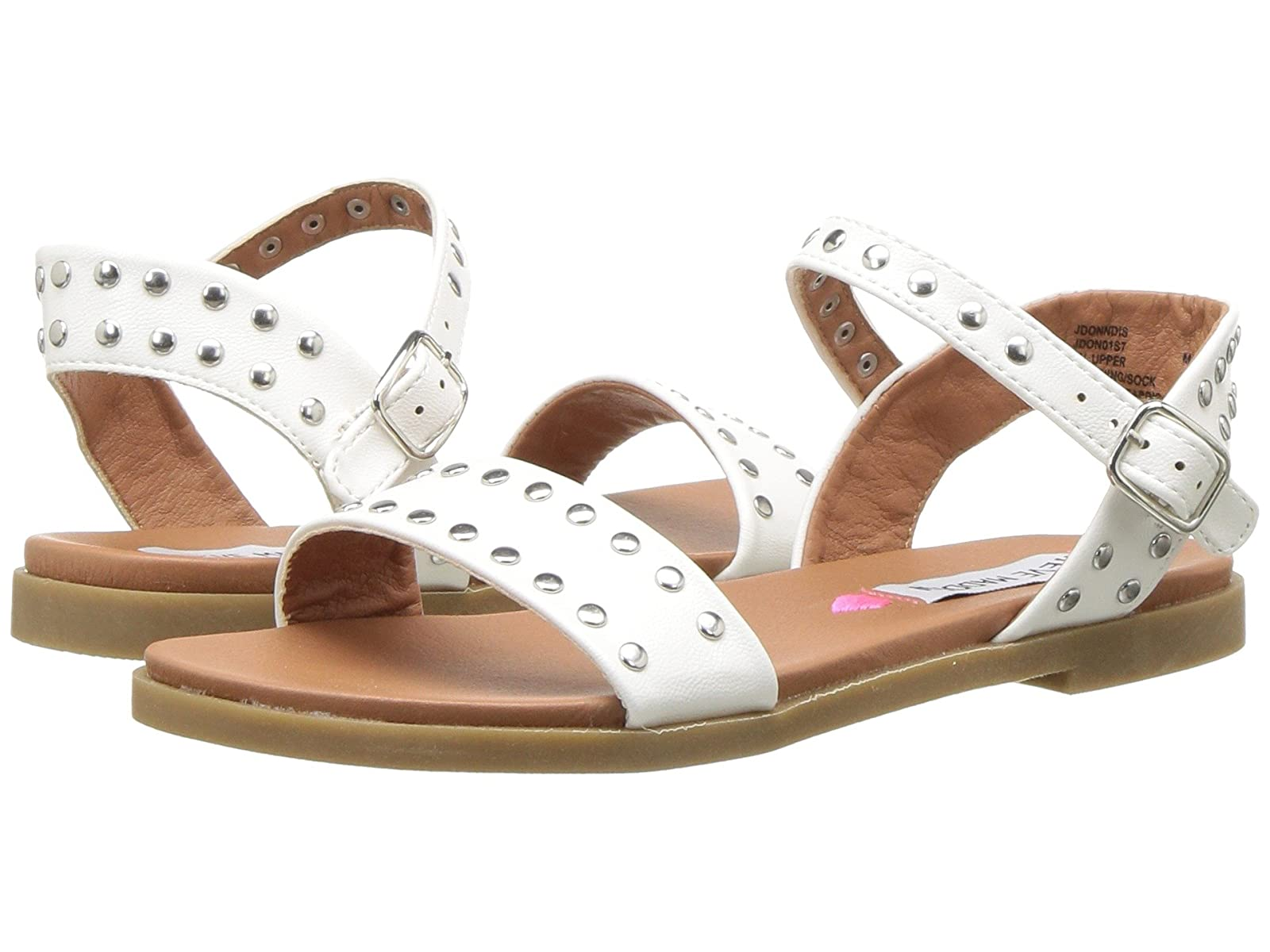 Steve Madden Kids Jdonndi-S (Little Kid/Big Kid)Atmospheric grades have affordable shoes