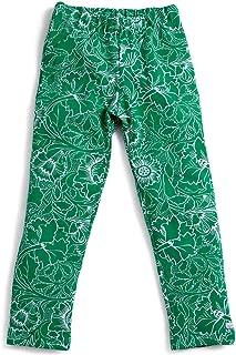 Calça Frescor Green Verde - Infantil Menina