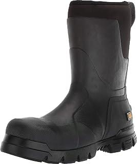 """Caterpillar Stormers 11"""" Steel Toe Industrial Boot"""