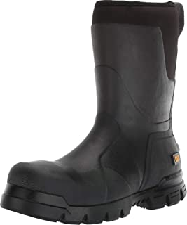 "Caterpillar Stormers 11"" Steel Toe Industrial Boot"