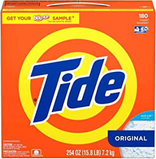 original tide powder