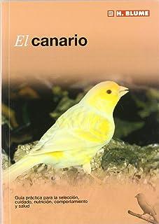 El canario: 8 (Mascotas)