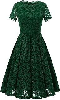 Suchergebnis Auf Amazon De Fur Grun Kleider Damen Bekleidung