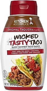 Best old el paso chicken taco seasoning Reviews