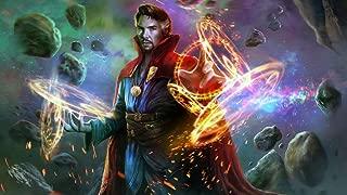 Doctor Strange Poster 12