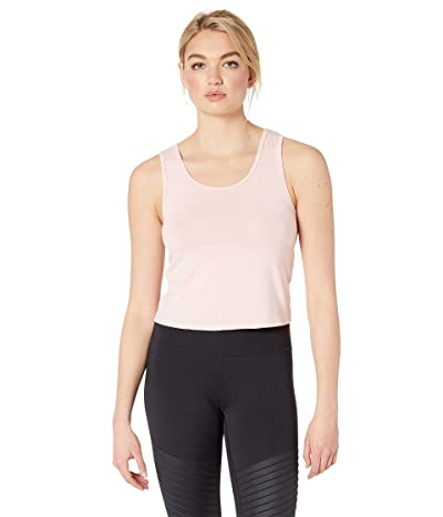 Onzie Knot Crop Top (Petal) Women
