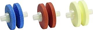Minosharp Plus 3 Replacement Wheels for 550 models
