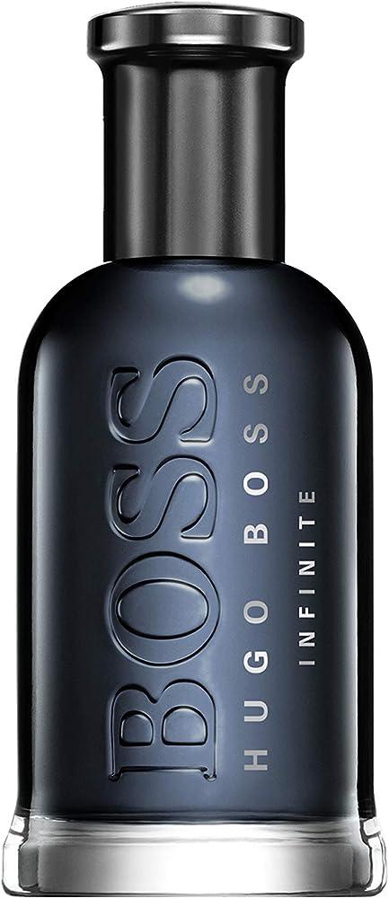 Boss,hugo boss infinite, eau de parfum,profumo per uomo, 50 ml 10013965
