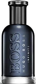 Hugo Boss-Boss Boss Bottled Infinite Edp Vapo 50 Ml - 50 ml