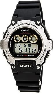 Illuminator Sports Digital Chrono Watch W214H-1AV