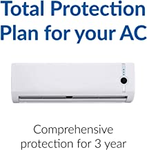 OneAssist 3 Years Total Protection Plan for Air Conditioner from Rs 35,001 to Rs 40,000 - Email Delivery- No Physical Kit