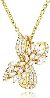 JWARTIZIAON Pendant Necklace for Women