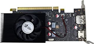 BTO Gaming NVIDIA GeForce GT 1030 2GB DisplayPort HDMI PCI-E Video Graphics Card Dual Monitor Support for Desktop and Comp...