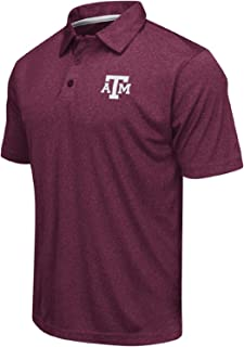 tamu polo shirt
