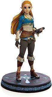 Dark Horse Comics 10 Inch The Legend of Zelda Breath of the Wild Zelda PVC Collectible Replica Statue Figurine Toy