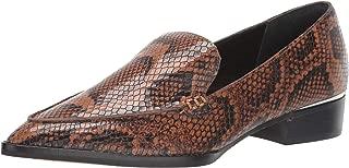 Dolce Vita Women's Arlene Point Toe Loafers