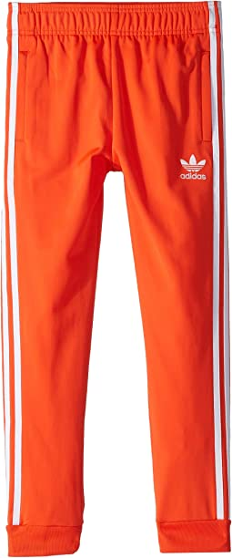 a8b2fa38221 Adidas originals kids superstar tracksuit toddler little kids big ...