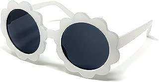 Eyewear Kids Girls Sunglasses 100% UV Protection - See Shapes & Color