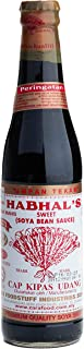 Habhal's Kicap Manis Sweet Soya Bean Sauce, 345 ml