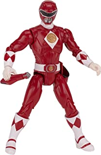 Power Rangers Legacy Mighty Morphin Movie 5-Inch Red Ranger Action Figure