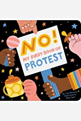 No!: My First Book of Protest Board book
