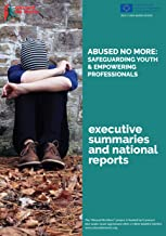 ABUSED NO MORE: SAFEGUARDING YOUTH & EMPOWERING PROFESSIONALS