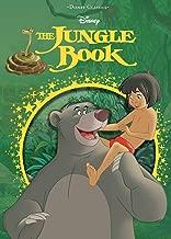 Disney: The Jungle Book (Disney Die-Cut Classics)