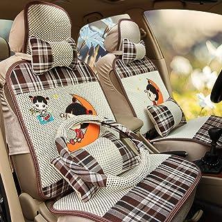 JKHOIUH Protector de cinturón de seguridad universal: el mejor protector antideslizante de asientos de automóvil Ice Slik: perfecto for gimnasio, playa, carrera y mascotas Cubierta de General Motors C