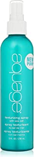 AQUAGE SeaExtend Salt Texturizing Spray, 8 Oz, Volume-Building Styling Spray Infused with..