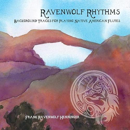 Ravenwolf Rhythms: Background Tracks for Playing Native