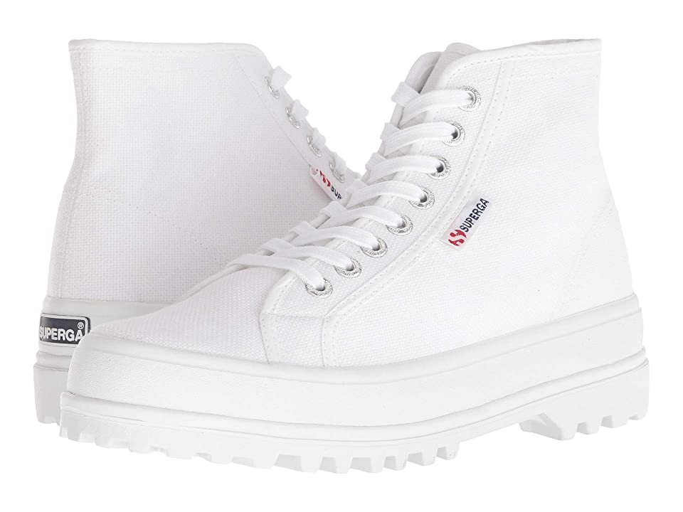 Superga 2553 COTU (White) Women
