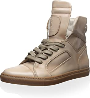 Women's Hightop Sneaker
