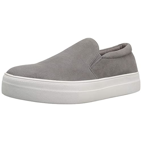 50645a6daf2 Quilted Slip On Sneakers  Amazon.com