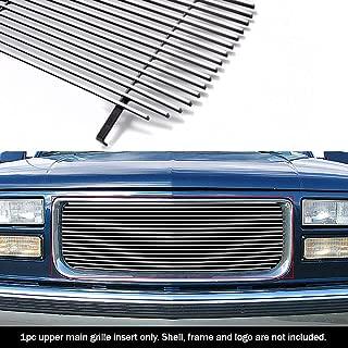 Best 95 gmc sierra billet grille Reviews