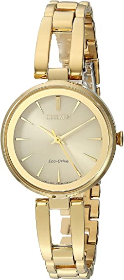 Citizen Watches - EM0638-50P Eco-Drive