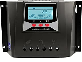 Best 36v solar charge controller Reviews