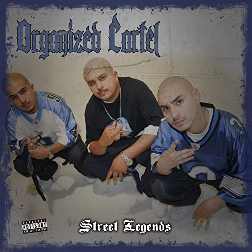 Rest In Peace Smile [Explicit] by Organized Cartel on Amazon ...