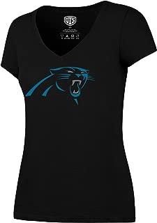 NFL Women's OTS Rival V-neck Tee