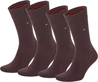 Tommy Hilfiger Classic Socks Value Pack of 4 Pairs